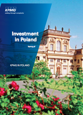 Investment in Poland. 2012 Edition