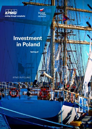Investment in Poland. Edition 2013